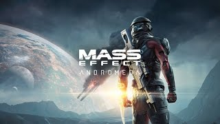 Mass Effect Andromeda - Part 2 - FINALLY BACK ON TRACK
