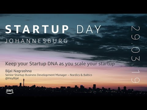 How to Keep Your Startup DNA as You Scale Your Business