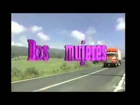 """Dos mujeres un camino"""" Carlos Miguel  y Enrique Rocha"""