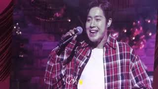 Kim HyunJoong Japan Fanmeeting 2019~ChristJoongs~ 2019年12月11日,12日の2日間にわたり、らキムヒョンジュン初のsol fanmeetingがパシフィコ横浜で開催 ...