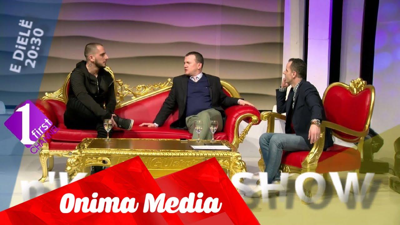 n'Kosove Show - Berat Buzhala, Gold Ag (Promo)