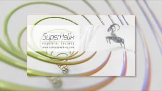 Introducing SuperHelix 3dsMax script
