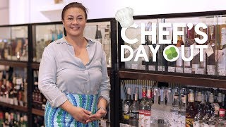 Chef's Day Out: Chef Bambi Sy Gobio