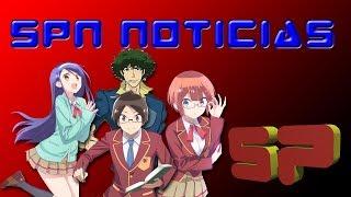 SPN # 77 - Anime de HE-MAN, NETFLIX esta matando series clasicas