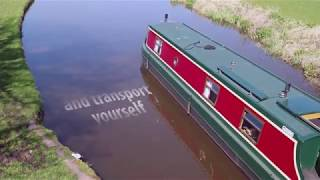 Lancaster Canal Boat Hire Holidays