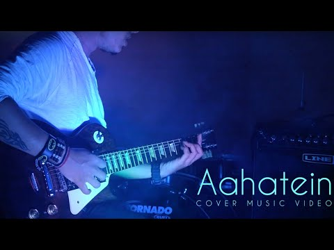|| Aahatein || Agnee cover by || The Mixtape ||