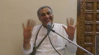 Nirjala Ekadashi - Preparing Consciousness !! Anandvrindavan Prabhu !! 09-06-2019
