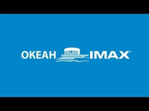 С открытием кинотеатр Океан!!