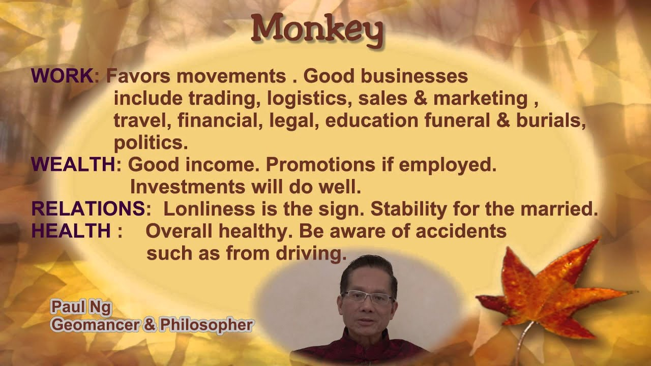 2014 year of the Wooden Horse Predictions for Monkey ...