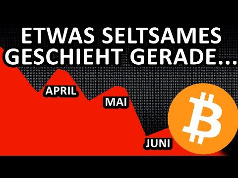SCHOCKIERENDE WAHRHEIT ÜBER DEN BITCOIN CRASH - Nicht was du denkst! (Bitcoins kaufen?)