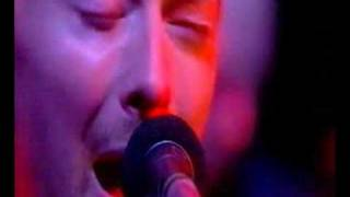 Radiohead - Go To Sleep (live)