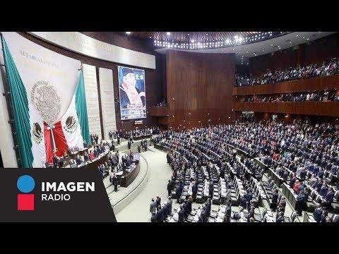Temas pendientes en la política mexicana, en opinión de René Delgado