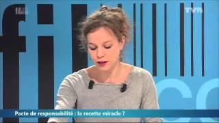 Fil Eco – Emission du jeudi 23 janvier 2014