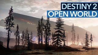 Destiny 2 - Was gibt