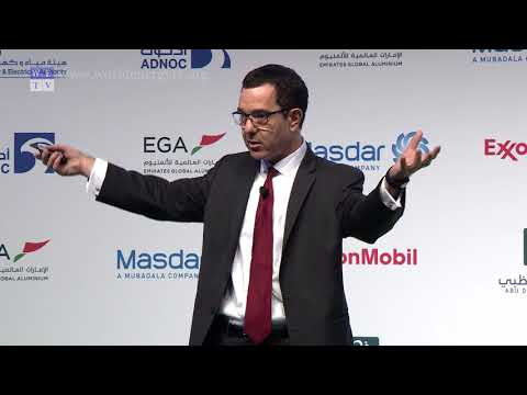 Mobility Disruption | Tony Seba, Silicon Valley Entrepreneur and Lecturer at Stanford University