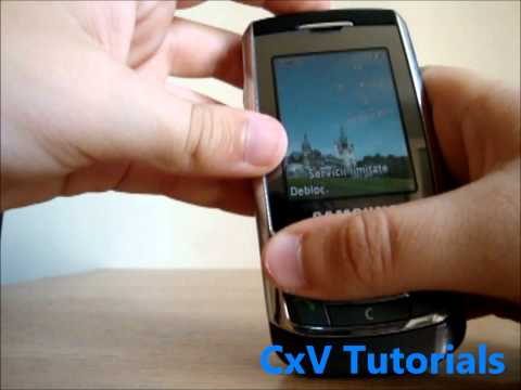Review Samsung D900i