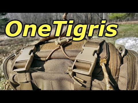 Tactical Fanny Waist Pack by OneTigris: Full Review