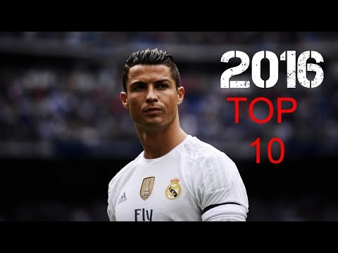 Top 10 Football Player Most Facebook Fans 2016