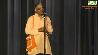 WISMA Onam 2013 : Kavitha - Pakalukal Ravukal