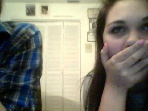 reaction to two girls one sand box youtube