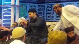 Ab To Bas Aik Hi Dhun Hein - Owais Raza Qadri NEW TARZ! - Brierfield, UK - 27/05/16