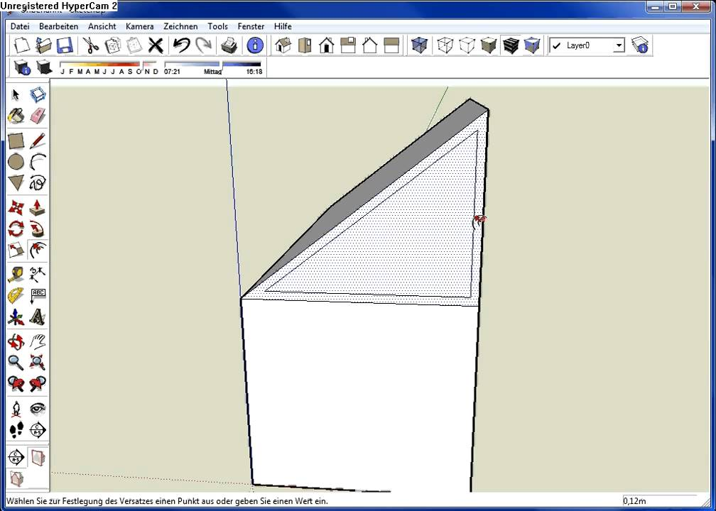 how to do stop autosave on sketchup