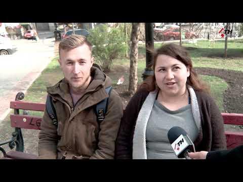 АТН Харьков: Полиция установила личности подростков, которые разгромили сквер в центре города - 17.04.19