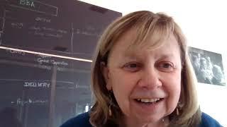 Atelier voxfemina Devenir administratrice #2 - 15 mars 2021