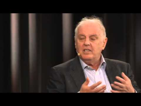 Daniel Barenboim: Peral Music Interview