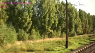 На поезде Москва-Владивосток. Фильм 5. Киров Балезино (часть 5)