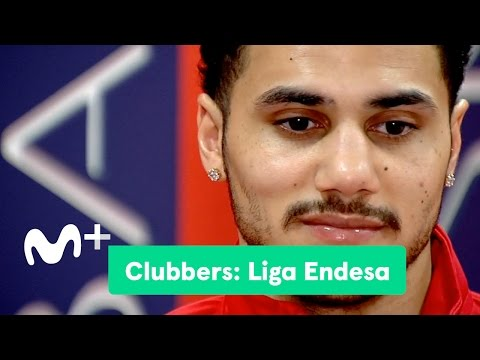 🏀 Thomas Heurtel VUELVE a los entrenamientos [FC BARCELONA] from YouTube · Duration:  1 minutes 36 seconds