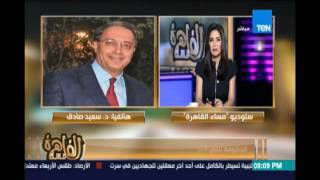 بالفيديو.. أستاذ اجتماع: الهدف من حرب الشائعات النيل من إستقرار الدولة