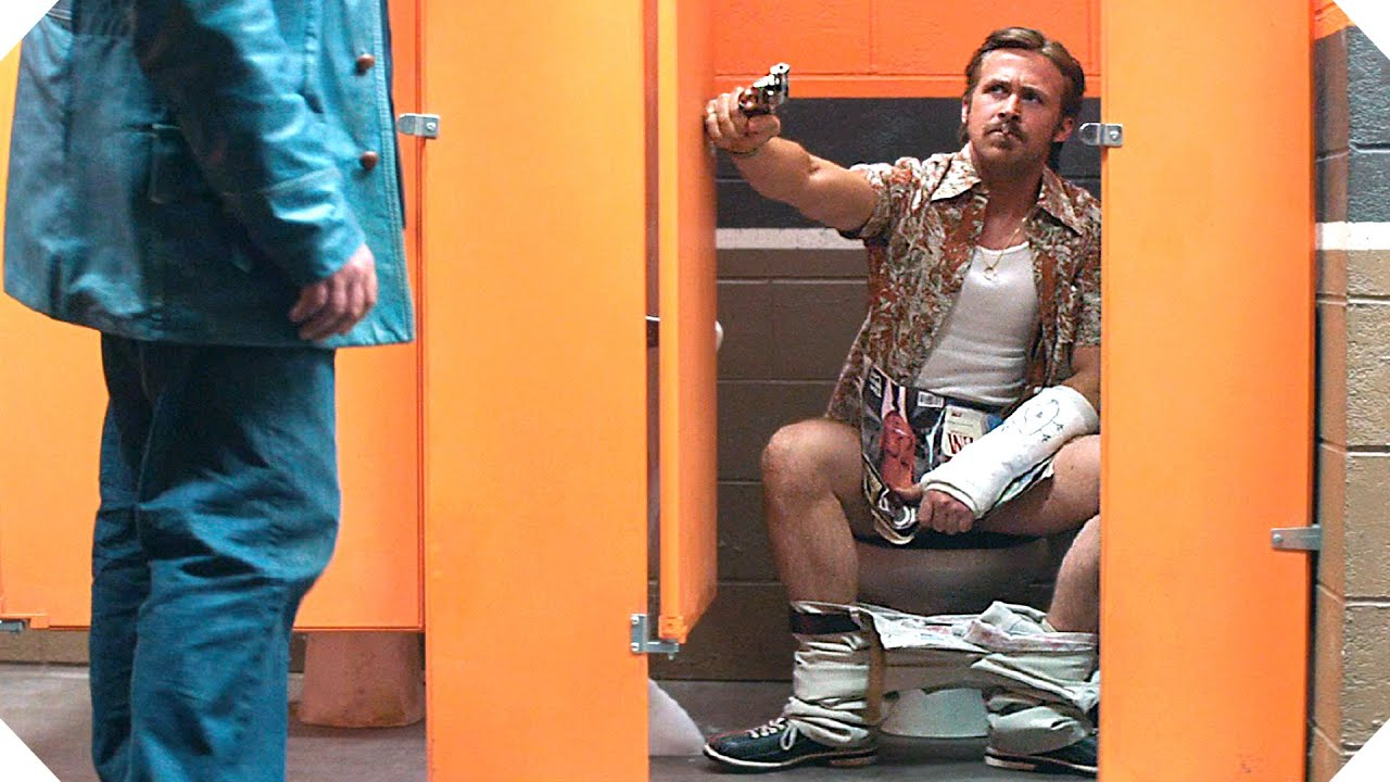 ryan guys Ver vídeo los angeles — ryan gosling is a nice guy who just can't win that's where his inept private eye, holland march, in the nice guys.