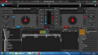 COMO DESCARGAR VIRTUAL DJ PRO 8 COMPLETO FULL EN ESPAÑOL 32 Y 64 BITS 2014 WINDOWS 8/7