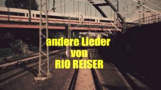Watch Rio Reiser Dahin video