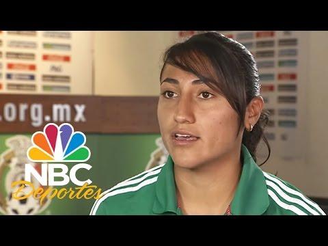 Selección Mexicana Femenil en busca del Mundial FIFA Canadá 2015 | FIFA | NBC Deportes