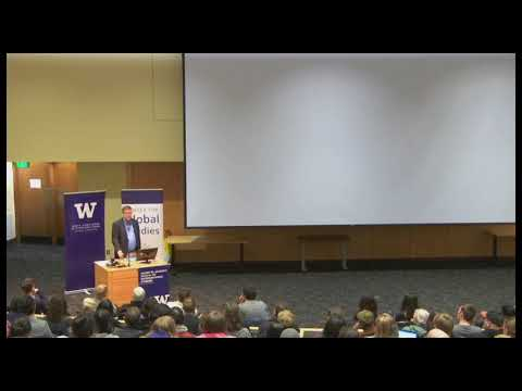 U.S. in the World Speaker Series - 2/28/2018