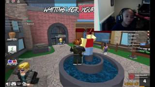 Roblox Adventures / Murder Mystery 2 / I'm the Murderer!