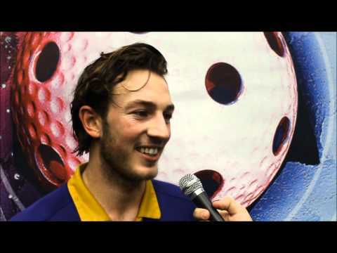 Champions Cup 2011, Day 3 : Interview Ole Mossin Olesen (Tunet IBK)