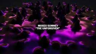 Moses Sumney – The Unforgiven from The Metallica Blacklist [Official Audio]