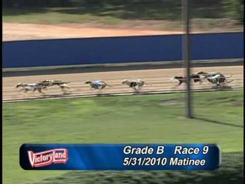 Victoryland 5/31/10 Matinee Race 9