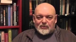 Гейдар Джемаль.о событиях в Баку