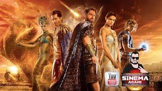 Mısır Tanrıları - İnceleme ( Sinema Adamı)
