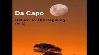 Da Capo Ft Black Spear- African Roots