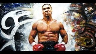 10 ANGRIEST Mike Tyson Knockouts – REACTION.CAM