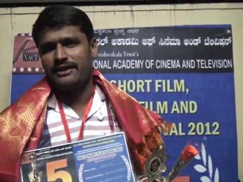 SHORT FILM FESTIVAL 2013 Best Acting