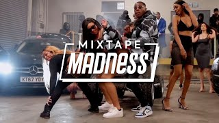 Tana - Ride and Clutch (Music Video)  | @MixtapeMadness
