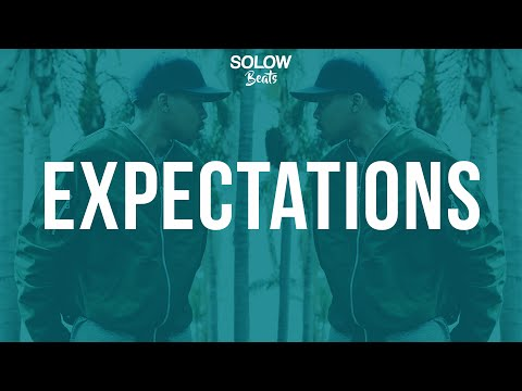 "(Sold) Jerreau x J. Cole Type Beat - ""Expectations"" (Prod. By Solow Beats)"