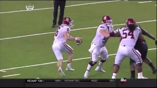 Oklahoma Sooners College Football Playoff Hype