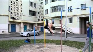 Artem Evdokimov| yo yo altero & Suicida.